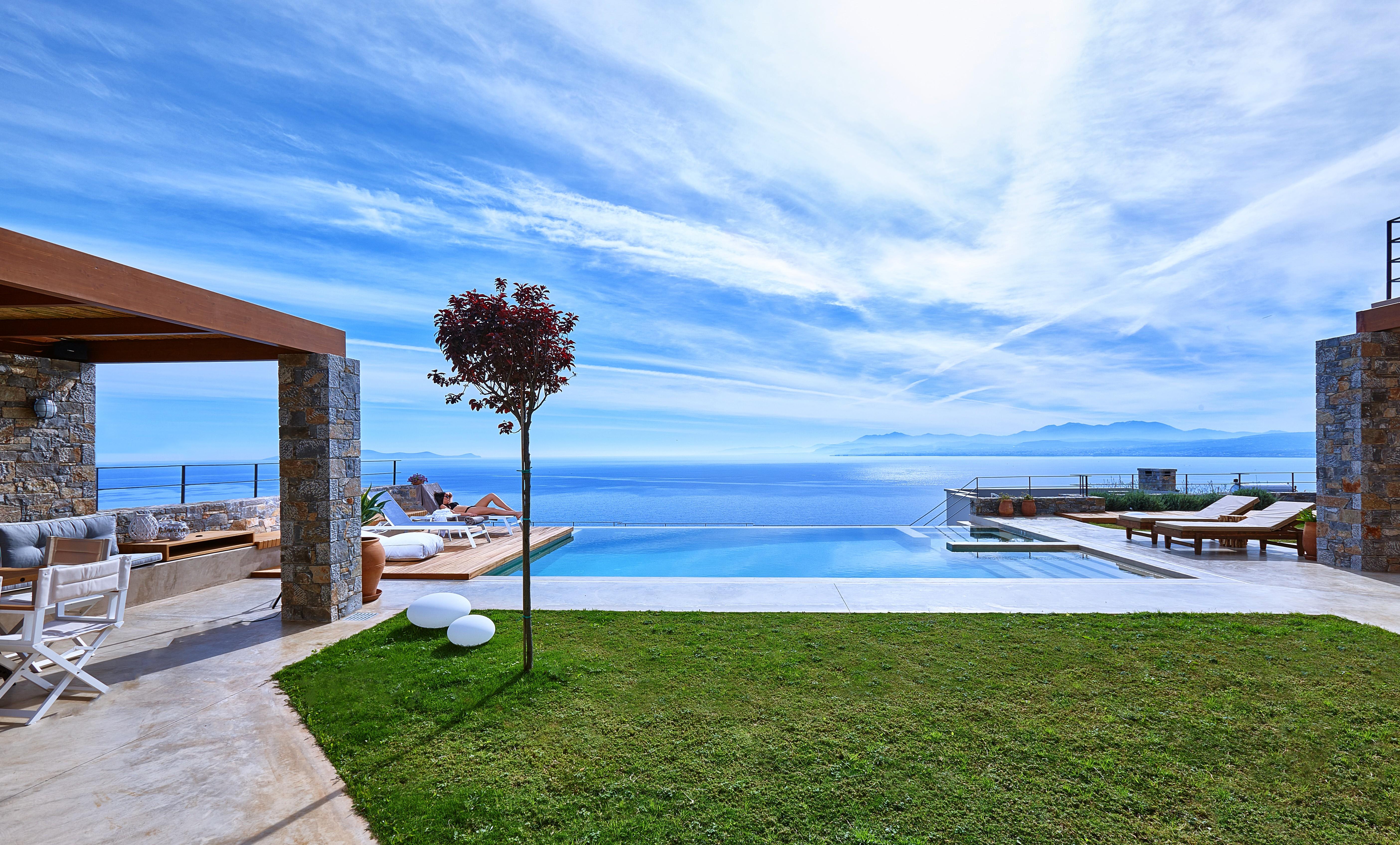 Bild 29260 von haus villa kronos for Haush dizain
